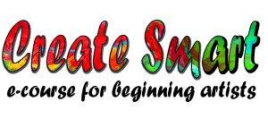 CreateSmart_Ecourse_logo copy
