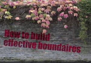boundaries_wall