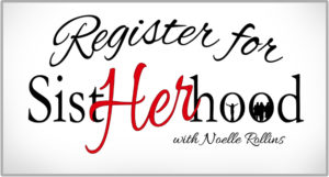 register button for SistHERhood