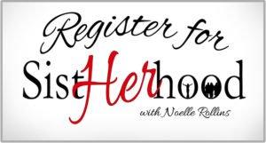 register button for SistHERhood