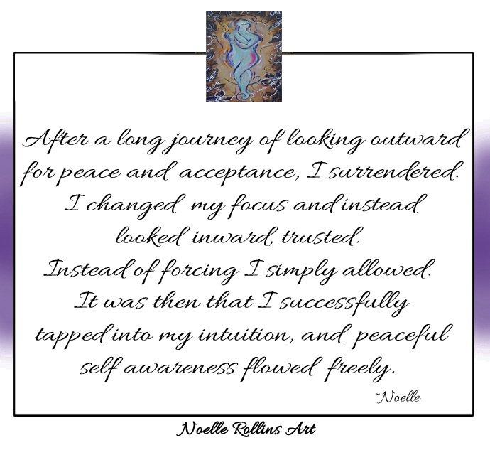 Soulful Share yoga meme Noelle Rollins Art