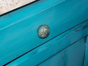 rustic knobs