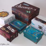 warrior spirit and inspired dreamer wish boxes
