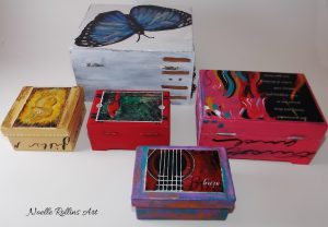 backside of dream boxes