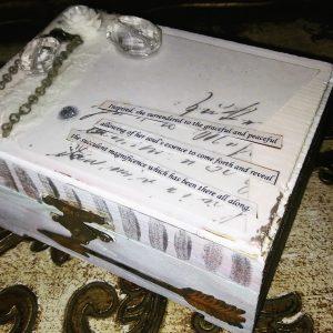 inspired dream box