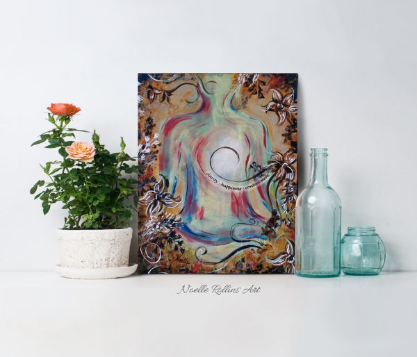 lotus pose artwork for better clarity