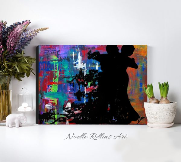 print for couple wedding or anniversary