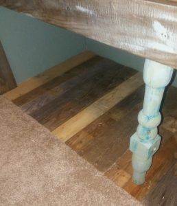 free repurpose floor