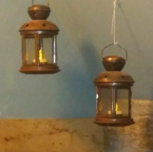 lanterns decor