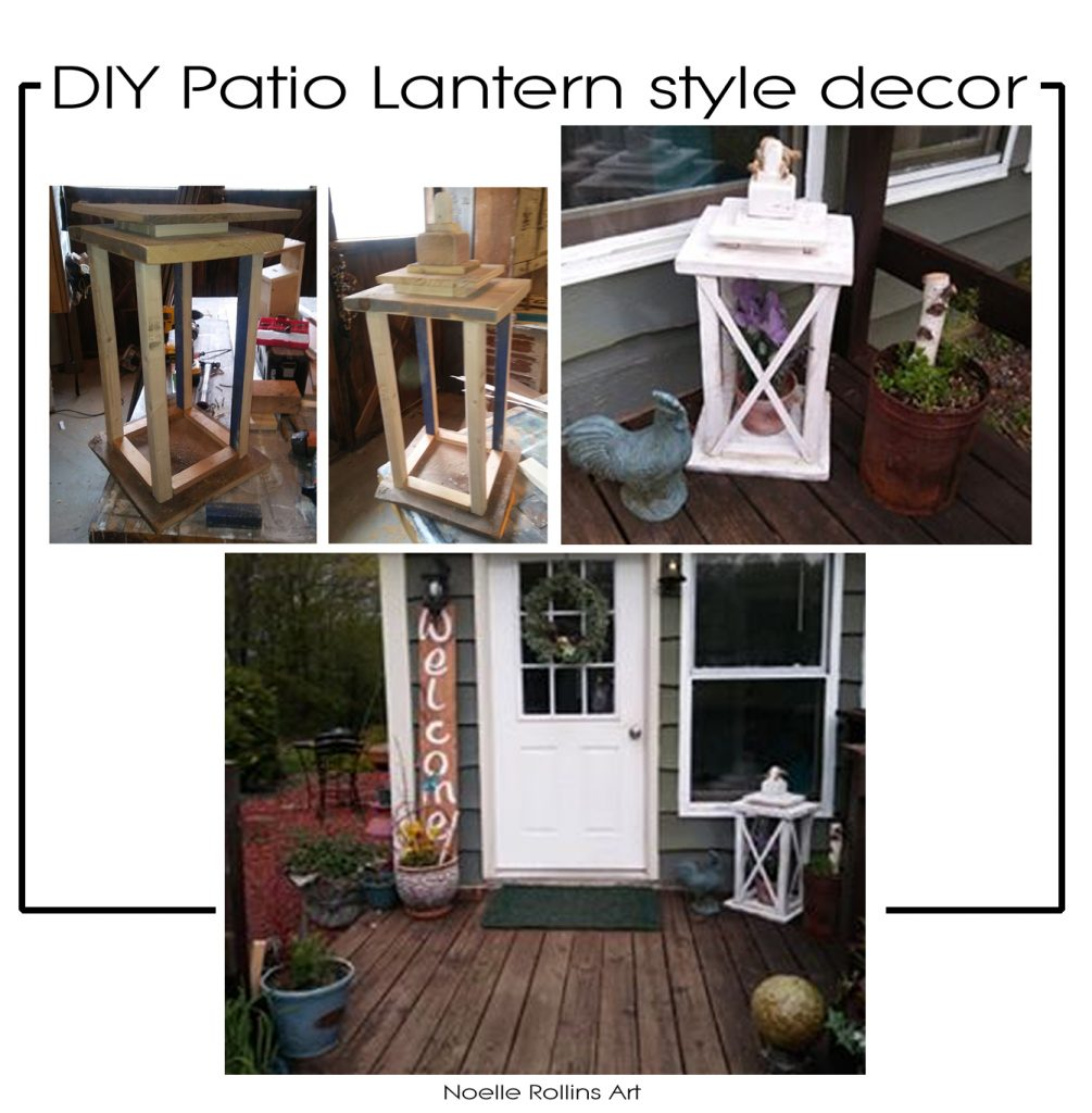 diy patio decor