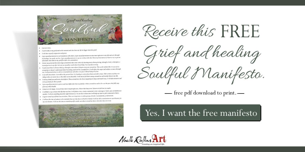 grief download