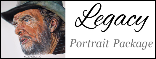 legacy portrait package