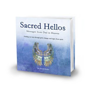 sacred hellos signs from dad grandpa