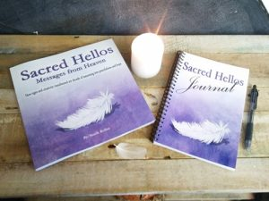 Grief book and journal