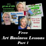 art business lessons